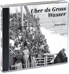 HÖRBUCH: UBER DS GROSS WASSER