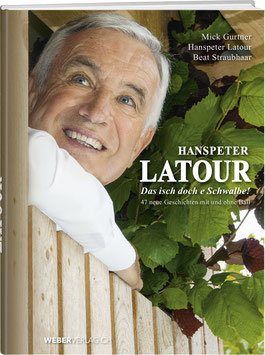 Hanspeter Latour – Das isch doch e Schwalbe!