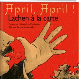 Dirk Streitenfeld / Regina Streitenfeld: Lachen à la carte