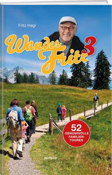 Fritz Hegi: WanderFritz 2