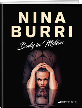 Nina Burri – BODY IN MOTION