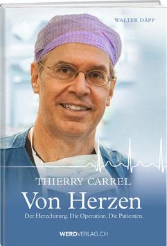 THIERRY CARREL – VON HERZEN
