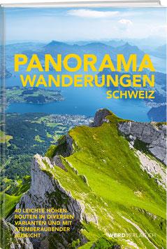 Panoramawanderungen Schweiz
