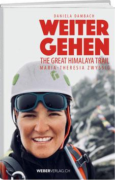 Maria-Theresia Zwyssig: Weiter gehen