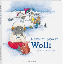 L'hiver au pays de Wolli