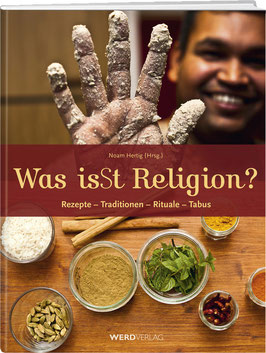 Noam Hertig: Was is(s)t Religion?