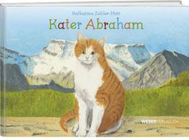 KATHARINA ZAHLER-HARI: KATER ABRAHAM