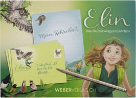Melanie Oesch: SCHREIBSET ELIN