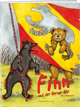 Finn und der Berner Bär