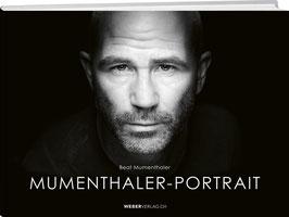 BEAT MUMENTHALER: MUMENTHALER-PORTRAIT