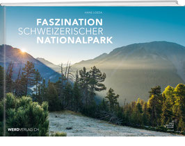 Hans Lozza: Faszination schweizerischer Nationalpark