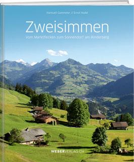 Hansueli Gammeter und Ernst Hodel: Zweisimmen