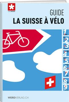 La Suisse à vélo – guide