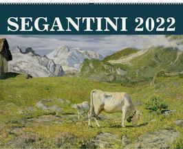 Segantini Kalender 2022