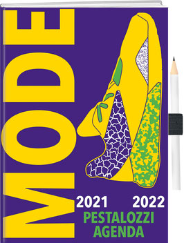 Pestalozzi-Agenda 2021/22