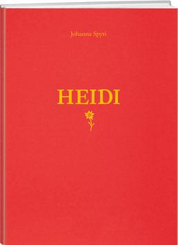 Heidi I&II