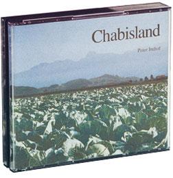 Hörbuch: Chabisland
