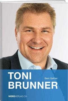 Beni Gafner: Toni Brunner