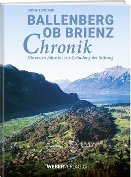 Ballenberg ob Brienz Chronik