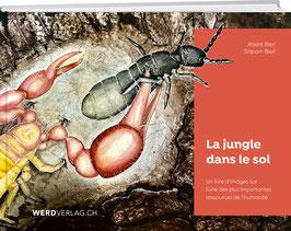 ATLANT BIERI UND SIRIPORN BIERI: La jungle dans le sol