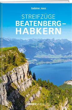 Sabine Joss: Streifzüge Beatenberg – Habkern