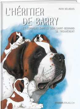 L'HÉRITIER DE BARRY