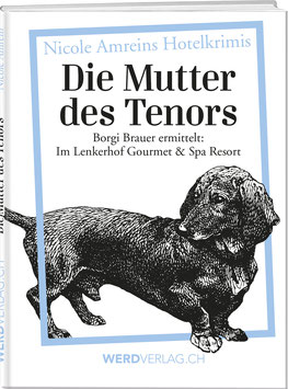 Die Mutter des Tenors