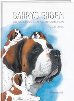 MAYA DELAQUIS: BARRYS ERBEN