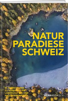 Naturparadiese Schweiz