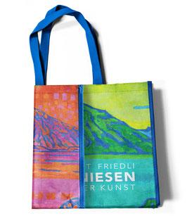 Tragetasche «Bendicht Friedli: Der Niesen in seiner Kunst»