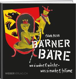 Boss Elsbeth: Bärner Bäre