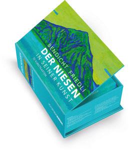 Bendicht Friedli: Kunstkartenbox NIESEN