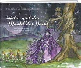 Andreas Sommer: Helva und der Mantel der Nacht