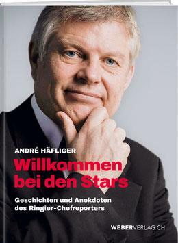 André Häfliger: Willkommen bei den Stars
