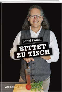 Benel Kallen bittet zu Tisch