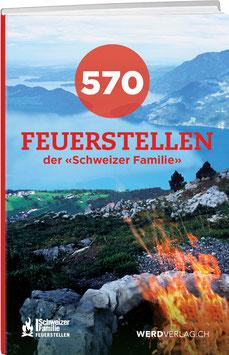 570 Feuerstellen der Schweizer Familie
