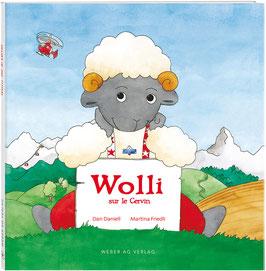 Dan Daniell: Wolli sur le Cervin