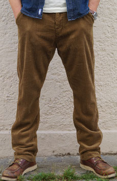 HANNES ROETHER CORD HOSE