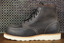 Red Wing Moc Toe 8890