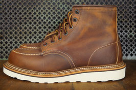 Red Wing Moc Toe 1907