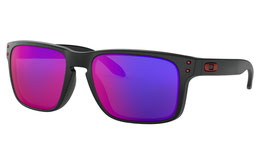 Oakley HOLBROOK Positive Red Iridium OO9102-36