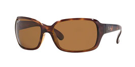 Ray-Ban POLARIZED RB 4068 642/57