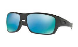 Oakley TURBINE Polarized OO9263-14