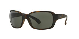 Ray-Ban POLARIZED RB 4068 894/58
