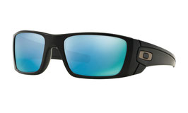Oakley Fuel Cell PRIZM Polarized OO9096-D8