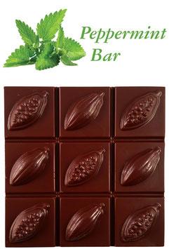 Bar : 54% Dark - Mint