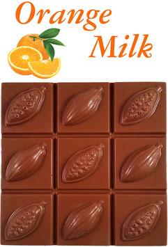Orange Milk Bar