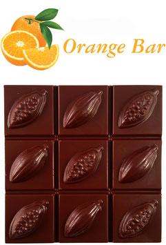 Bar : 54% Dark  - Orange