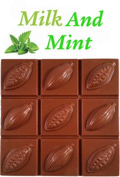 Mint Milk Bar