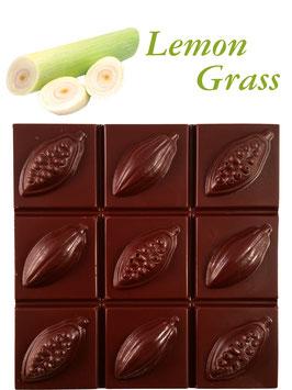 Bar 54% - Lemon Grass